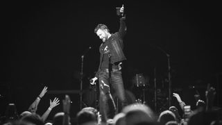 Dierks Bentley is coming to Daily's Place in July