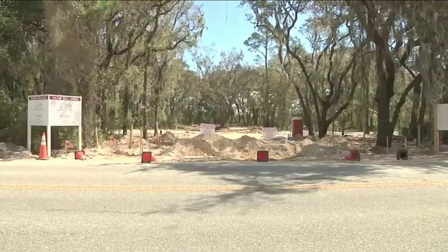 Fernandina Beach officials divided over fate of greenspace