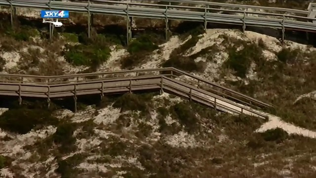 Survey finds 12 walkovers in Fernandina Beach unsafe for use