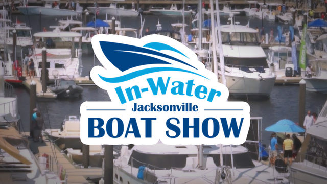 Call to Win tickets to Jacksonville In-Water Boat Show