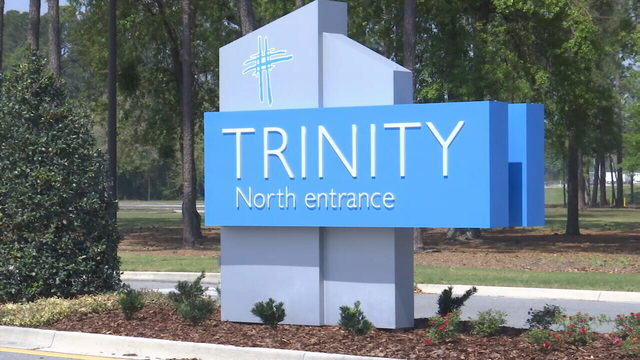Power outage cancels 1st day of school at Trinity Christian Academy