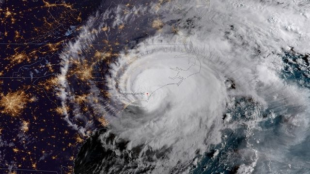 Hurricane names Florence and Michael retired from rotating name cycle