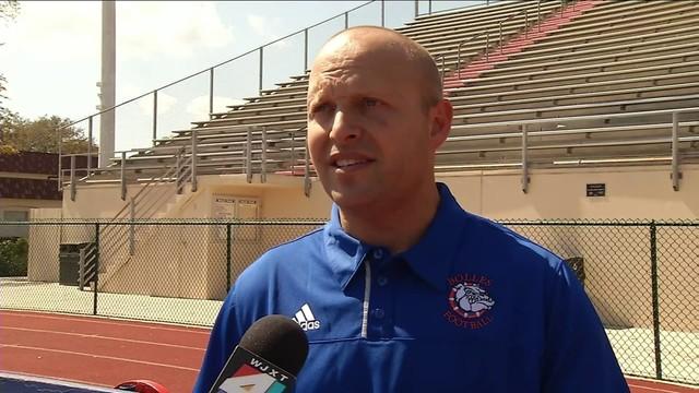 Bolles job was always a dream for new coach Matt Toblin