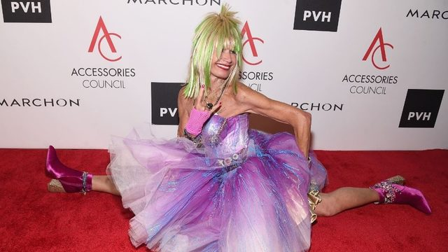 Fashion designer Betsey Johnson to hold meet & greet in Jacksonville