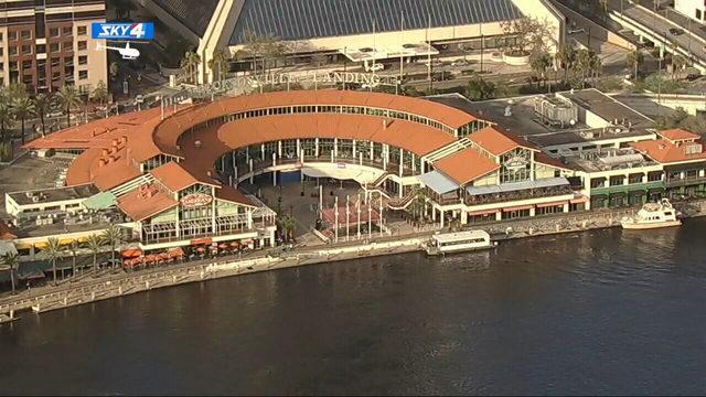 City Council OKs deal paving way for demolition of Jacksonville Landing