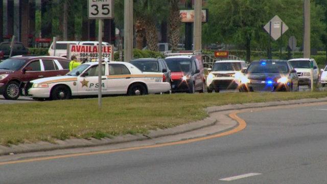 Middleburg man struck, killed by pickup truck