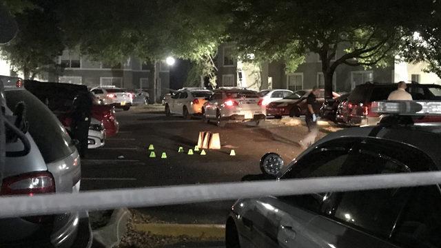 Jacksonville police investigating shooting in Ortega Hills