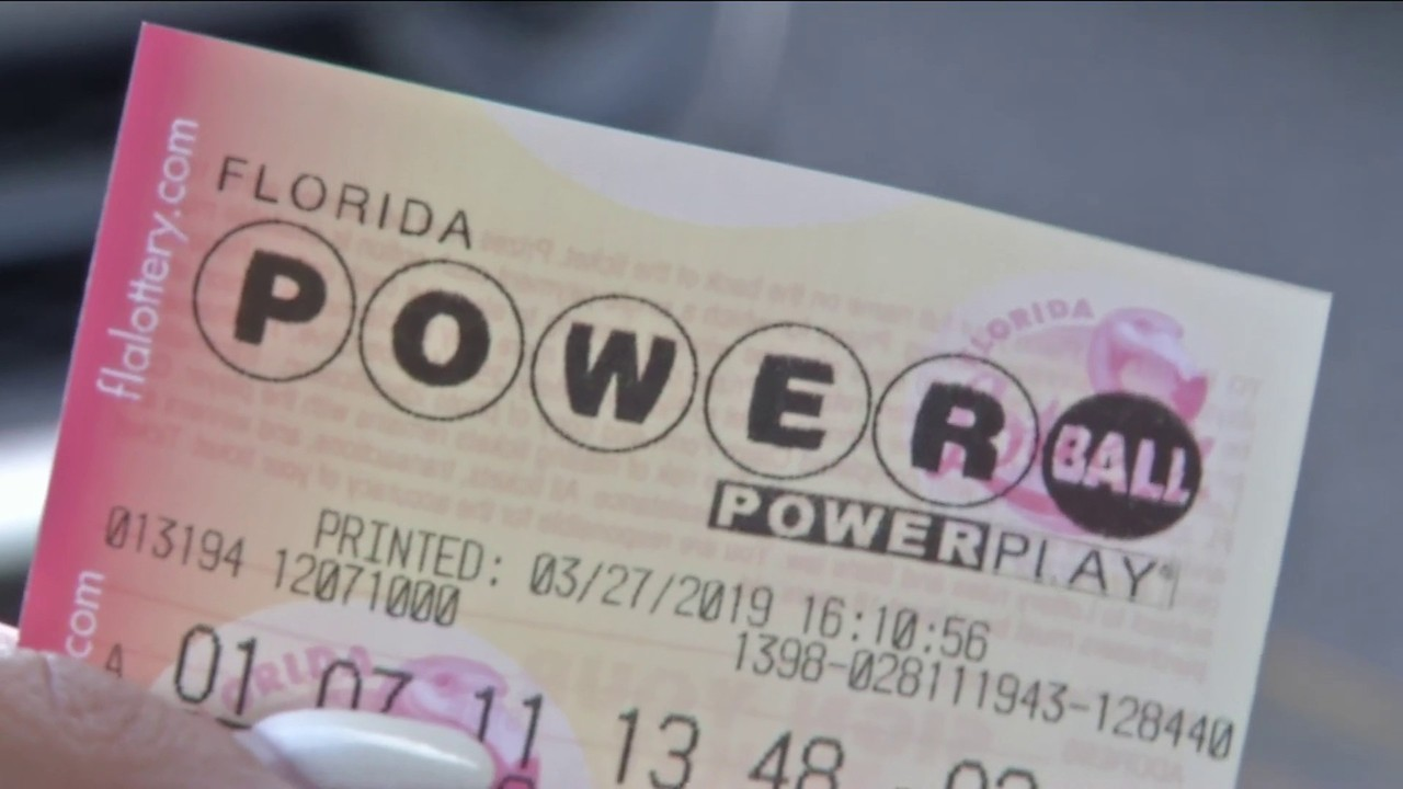 Hit The Jackpot Check The Winning Powerball Numbers Here