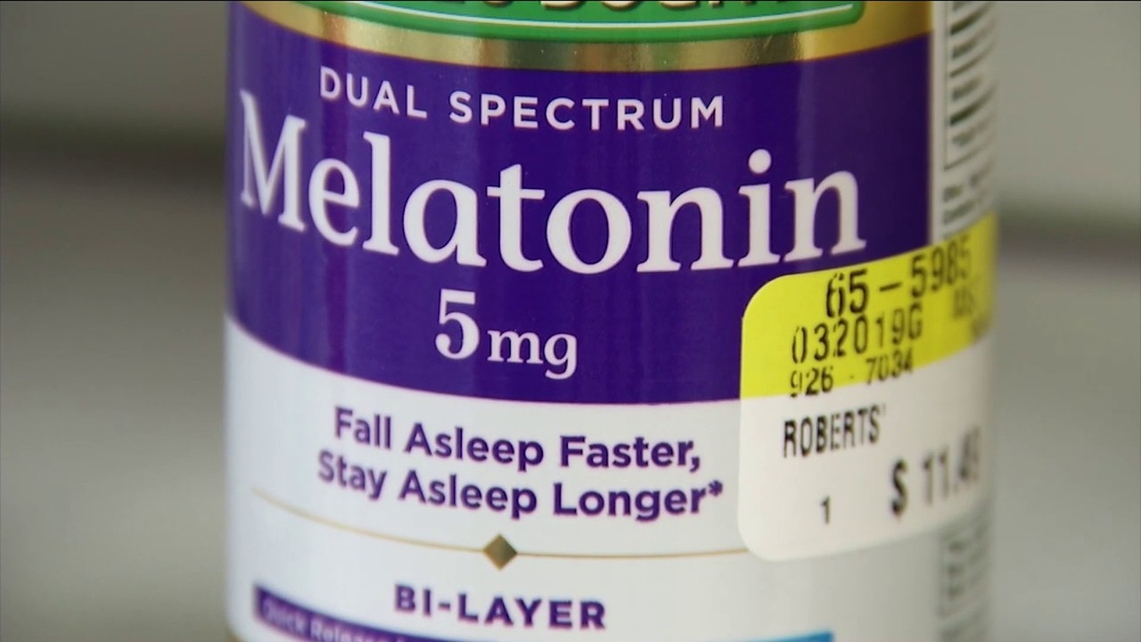 Taking melatonin to help you sleep? What you should know