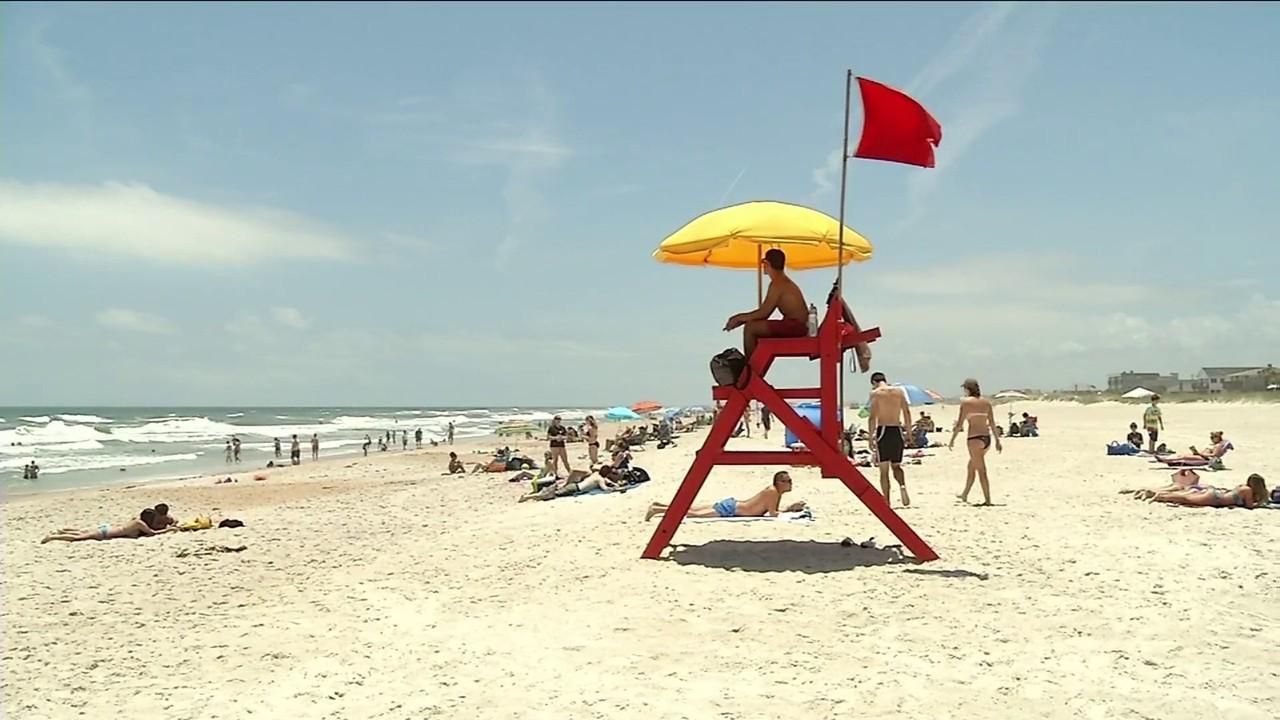 d2e8e4fd98e Fernandina Beach Ocean Rescue still needs summer lifeguards