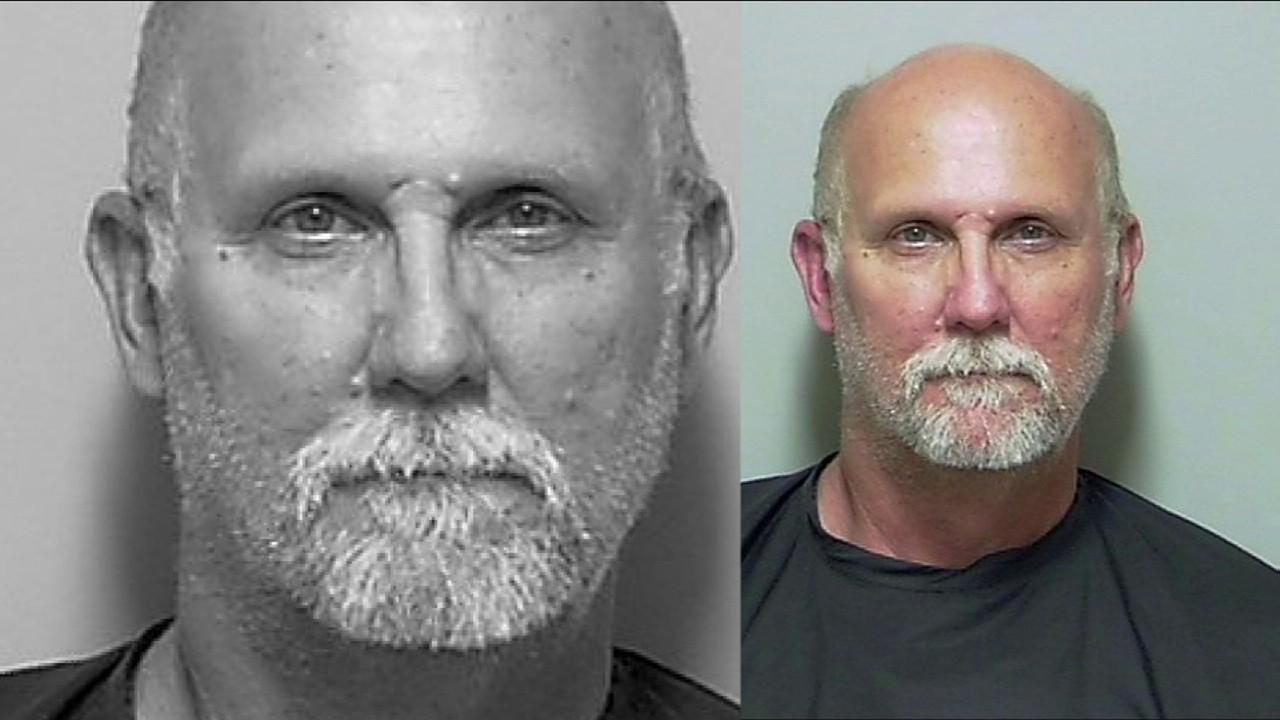 Sex offender living in Putnam County suspected in 1980 rape case