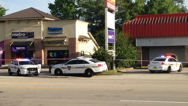Police: Would-be robber shot at Southside Metro PCS store