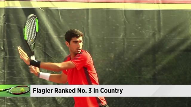 Flagler has eyes set on National Championship