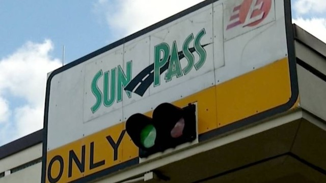 Florida to cut ties with SunPass contractor
