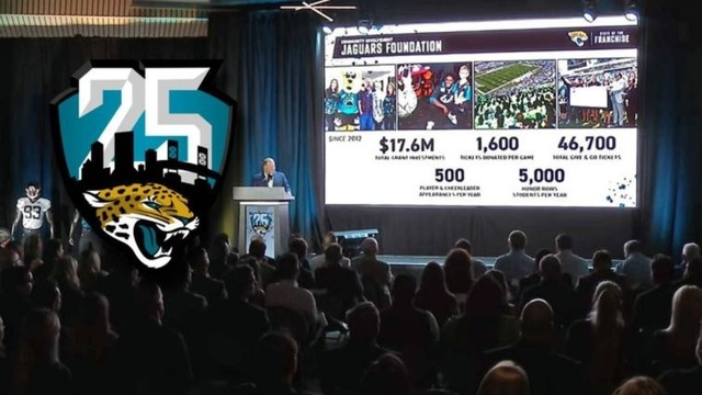 Jaguars hold annual State of the Franchise