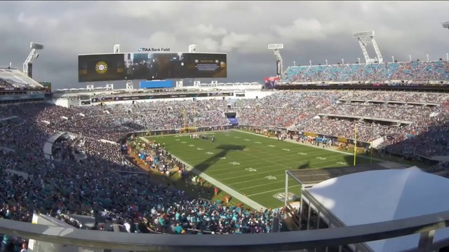 Jaguars may seek major stadium renovations