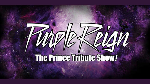 Win tickets to Purple Reign: The Prince Tribute Show!