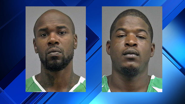Police ID 2 of 3 accused in convenience store shootout