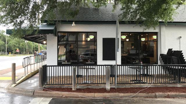 Original Metro Diner to reopen after car crashed into landmark