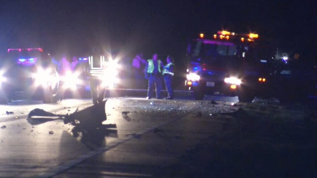 2 drivers killed in head-on crash in Crescent City