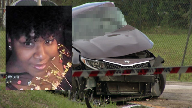 Witnesses speak about crash that killed mother of 3 on MLK Parkway
