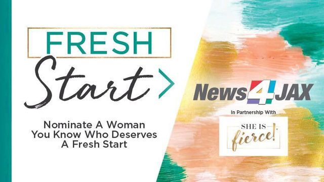 Nominate a woman you know who deserves a 'Fresh Start'