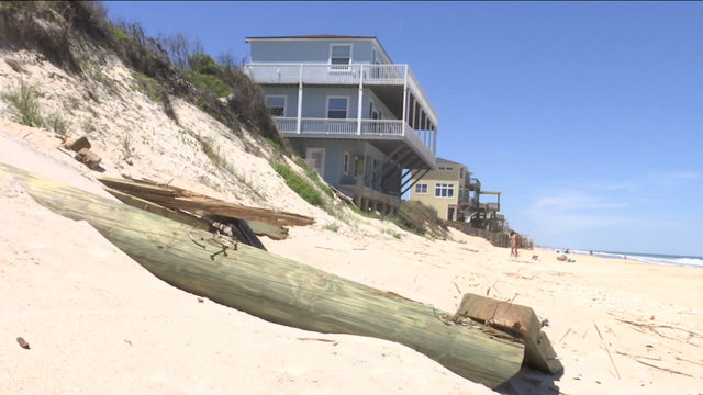 What's in store for Vilano Beach as latest storm swirls in Atlantic?