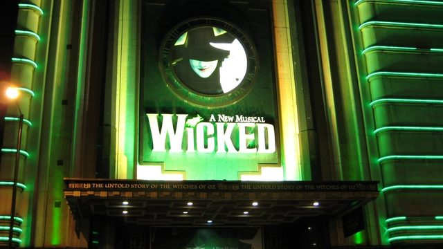 Broadway plays 'Wicked', 'Rent' coming to Jacksonville