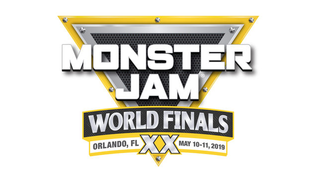 Win tickets to Monster Jam World Finals in Orlando!