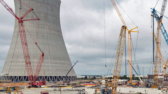 JEA working to get out of nuclear power deal