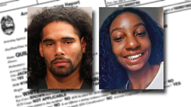 Uncle suspected of impregnating missing teen now charged with her murder