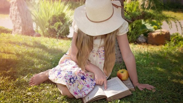Adopt these habits to make your kids lifelong readers