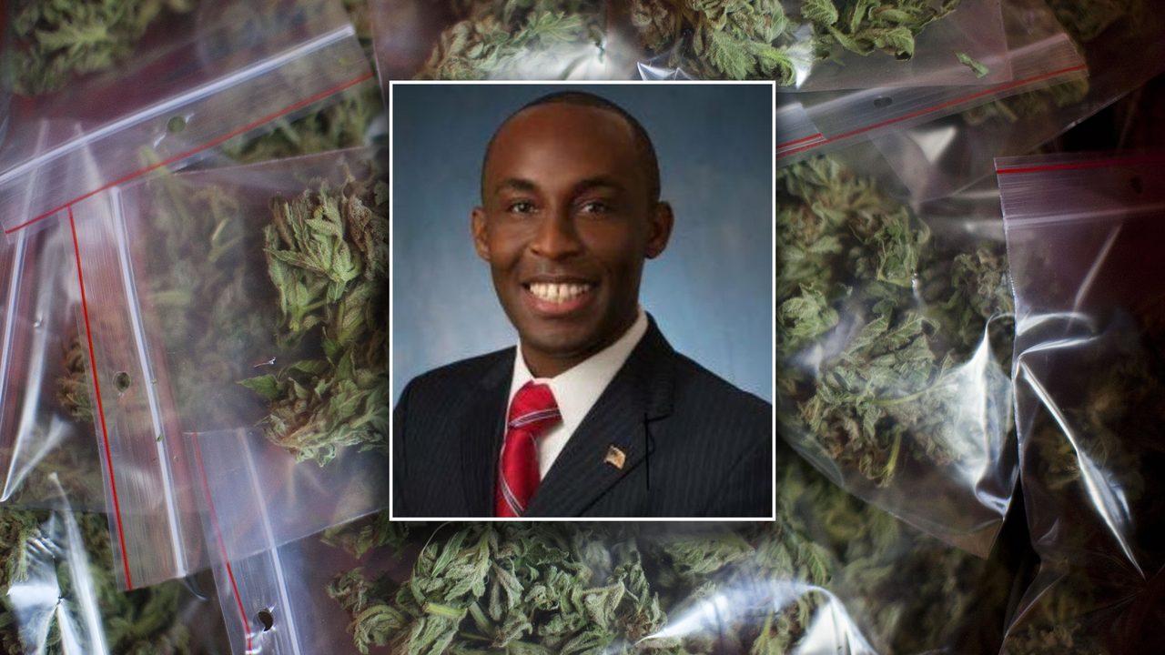 Councilman files bill to decriminalize pot in Jacksonville