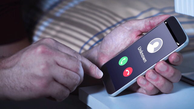 FTC: More than half of unwanted calls are robocalls