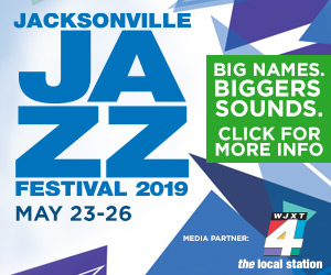 2019 Jacksonville Jazz Festival