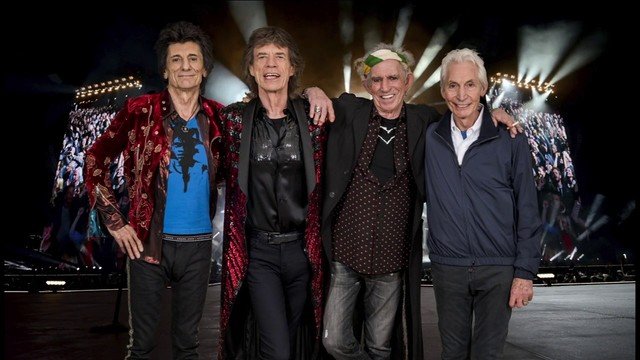 Rolling Stones announce guest artists for North American tour