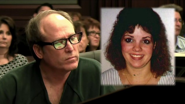 Wife killer should learn fate today in 1993 cold case