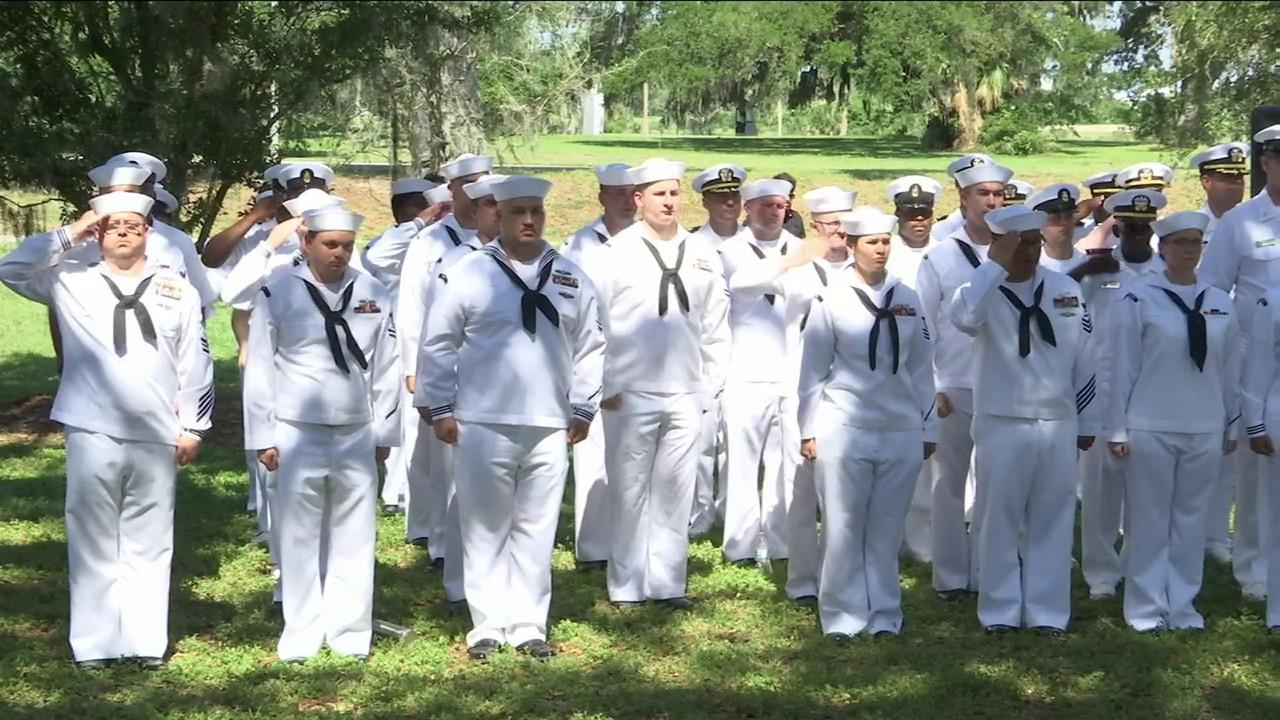 Jacksonville ranks No. 1 for number of millennial veterans