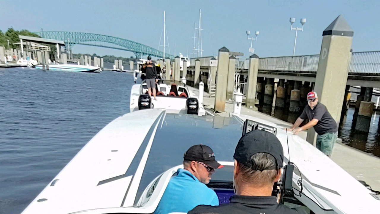 Jacksonville River Rally Poker Run helps child burn survivors