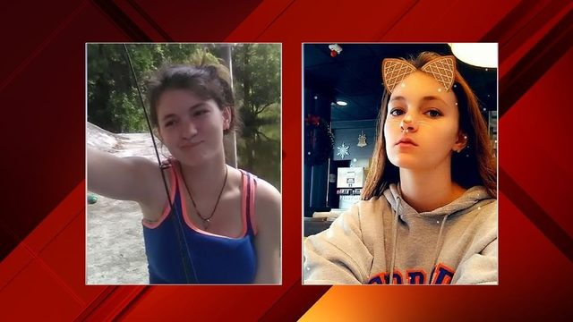 Jacksonville teenager disappears, family asks for help