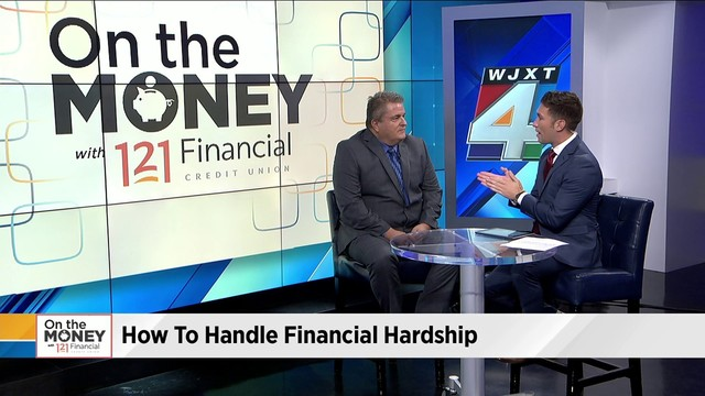 How to handle financial hardship