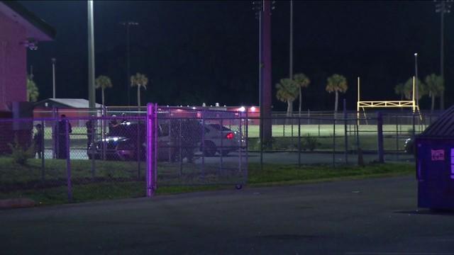 Jacksonville police make arrest in Terry Parker High shooting