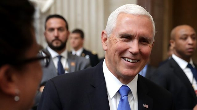 Vice President Mike Pence to make rounds in Jacksonville Monday