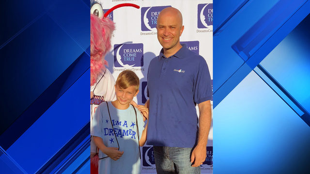 Personal Positively Jax story from News4Jax's Scott Johnson