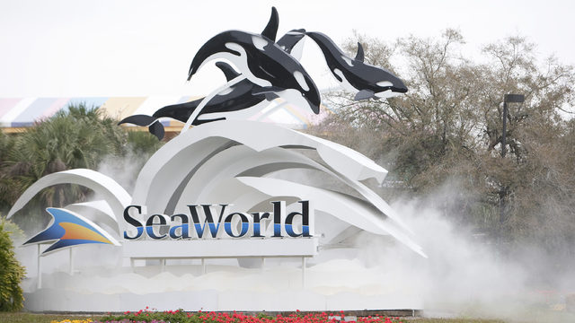 Busch Gardens & SeaWorld offer free admission to military