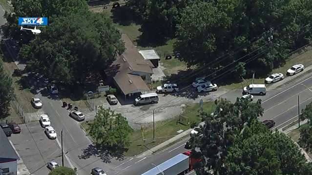 Police: Infant found dead in day care center van