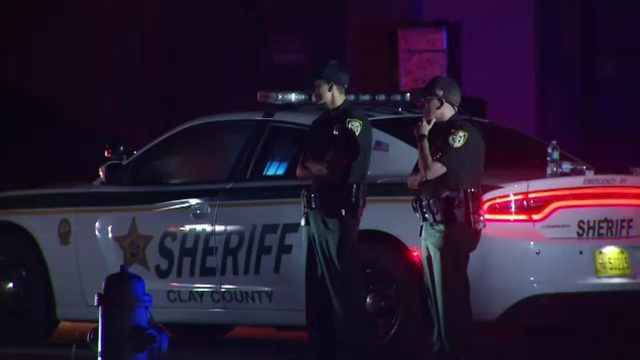 CCSO: Couple's fight leads to deadly shooting involving 3 deputies