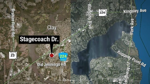 Suspect dead following deputy-involved shooting, CCSO says