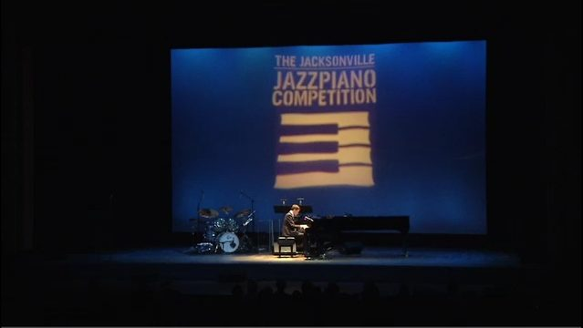 Jacksonville Jazz Festival kicks off with piano competition