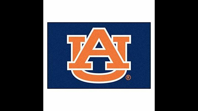 Auburn University's sports announcer and his wife killed in car crash